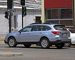 Subaru Outback 2.5i XS 2016.jpg