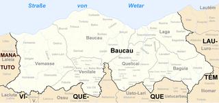 Baguia Administrative Post