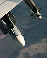 Super 530 and R550 missiles on Mirage 2000 1999.JPEG