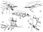 Supermarine S-5 detail Le Document aéronautique July,1928.png
