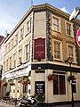 Surprise, Pimlico, SW1 (2651256008).jpg