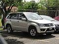 Suzuki Grand Vitara (Jamaica) (36126836941).jpg