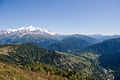 Svaneti View from Mestia's TV Tower-Vaizdas nuo Mestijos TV bokšto (3871664479).jpg