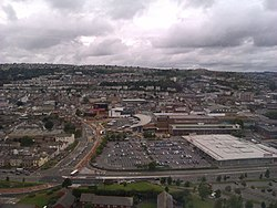 Swansea city centre, 15 July 2011.jpg