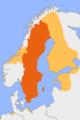 Sweden 1658.png