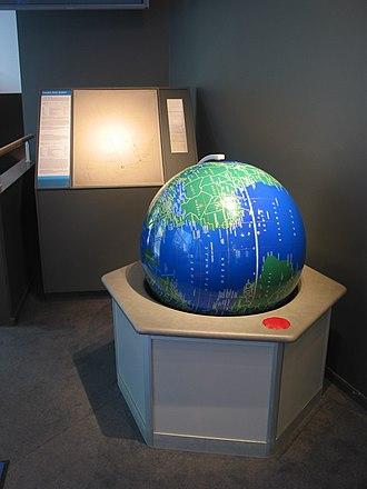 Sweden Solar System - Image: Sweden Solar System Earth