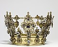 Swedish - Swedish Wedding Crown - Walters 572047 - View A.jpg