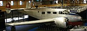 Swiss Air Force Beechcraft Model 18