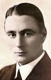 Syd Chaplin Net Worth