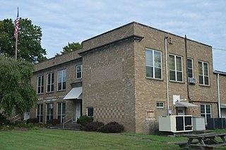 Syracuse, Ohio Village in Ohio, United States