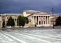 Szépművészeti Múzeum, Budapest,Hősök tere.jpg