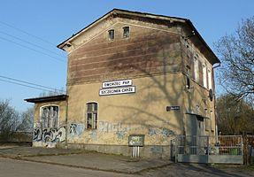 Szczecinek Chyże