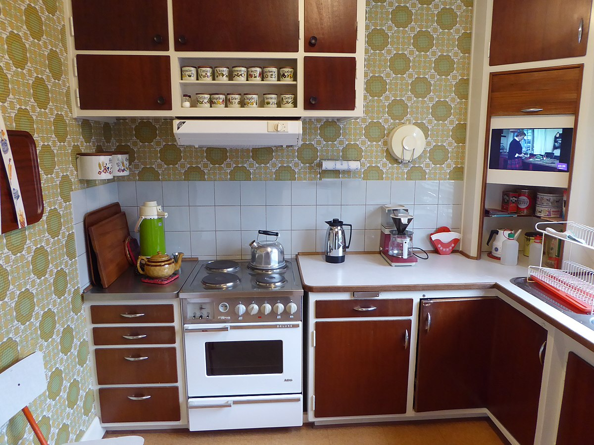 Kitchen - Wikipedia