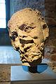 Tête d'un Silène ivre - Musée romain d'Avenches.jpg