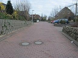 Tölzer Weg in Kiel