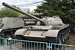T-54 - Central Armed Forces Museum, Moscow (38830144422).jpg