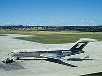 尼日利亚航空发展86号班机空难
