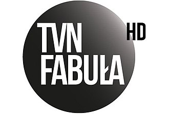 TVN Group - Image: TVN Fabuła HD – 1. logo