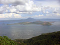 Taal View from Tagaytay 2010.JPG