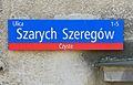 Tablica MSI ul. Szarych Szeregów w Warszawie.JPG