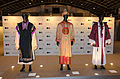 Taiwanese Opera Costumes Display at GBA 50th Anniversary Exhibition 20150918.jpg