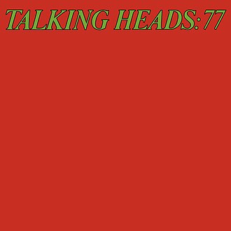 Talking Heads: 77 - Image: Talking Heads 77