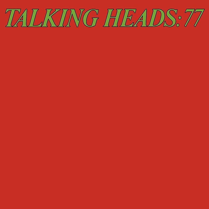 Talking Heads: