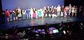 Tamandua - A Brazilian Opera - Montclair NJ 2009 - Applause.jpg