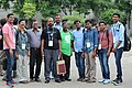 Tamil wikimedians at Wiki conference india 2016 (1).JPG