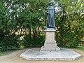 Tangermuende Burg Statue Kurfuerst Friedrich I.jpg