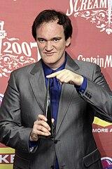 Quentin Tarantino (2007)