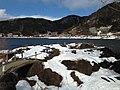 Tatamiiwa in Lake Kawaguchiko 2.JPG