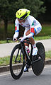 Tatiana Guderzo, London 2012 Time Trial - Aug 2012.jpg