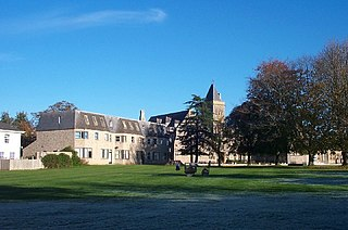 Taunton School co-ed independent school in the county town of Taunton in Somerset in South West England