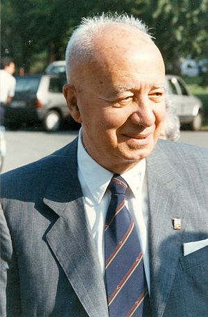 Paolo Emilio Taviani
