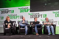 TechCrunch Disrupt SF 2013.jpg
