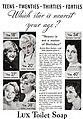 Teens- Twenties - Thirties - Forties - Lux Toilet Soap, 1932.jpg