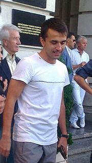 Dimitar Telkiyski Bulgarian footballer and manager