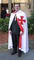 Templar induction 2009 3.jpg