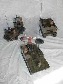 Пластинчатый теплообменник Анвитэк ARX-10 Черкесск