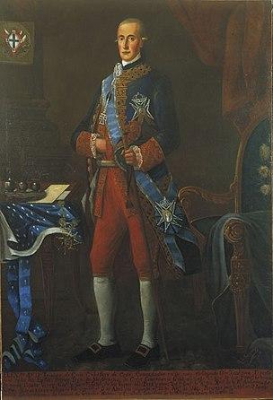 Teodoro de Croix