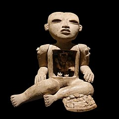 Teotihuacan sculpture-70.2001.14.1