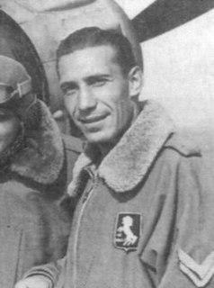Teresio Vittorio Martinoli Italian flying ace