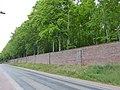 Tervuren Duisburgsesteenweg Warandemuur - 225238 - onroerenderfgoed.jpg