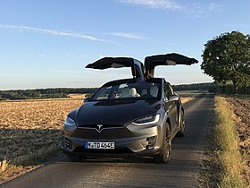 tesla model x wikipedia. Black Bedroom Furniture Sets. Home Design Ideas