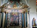 Thônes - Église Saint-Maurice -06.JPG