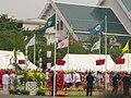 Thai Royal Ploughing Ceremony 2009 - 4.jpg