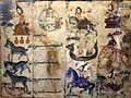 Thai chinese astrology chart Jim Thompson Museum IMG 7218.jpg