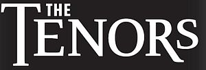 The Tenors - The Tenors Logo