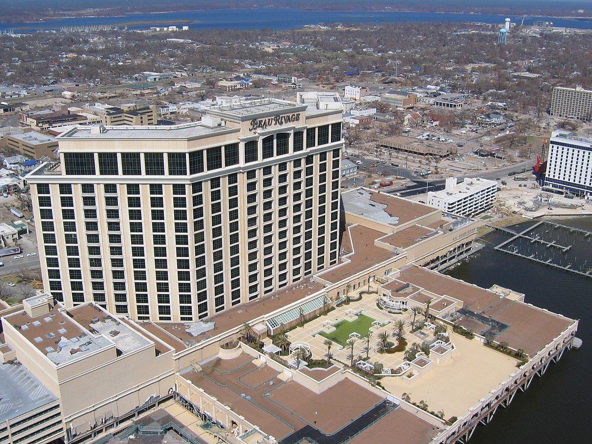 Assisted client with one of the largest onshore losses from Hurricane Katrina involving a massive property damage and business interruption claim at its Beau Rivage Resort & Casino in Biloxi, MS. read more.